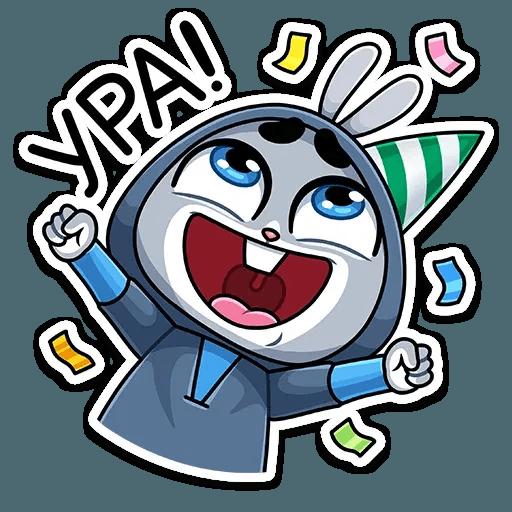 Банзайка - Sticker 8