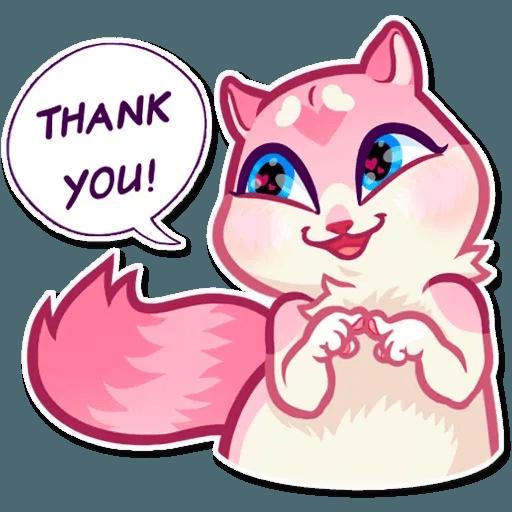 Pussy Cat - Sticker 3