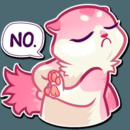 Pussy Cat - Sticker 26