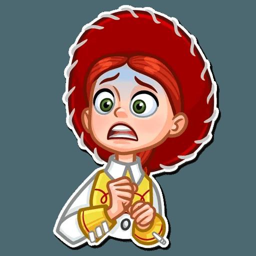 Toy Story - Sticker 1