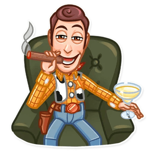 Toy Story - Sticker 14