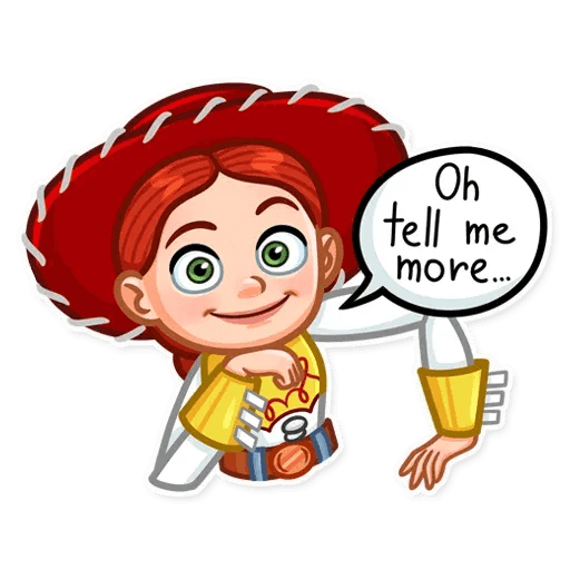 Toy Story - Sticker 4