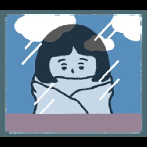 刷子 - Sticker 12