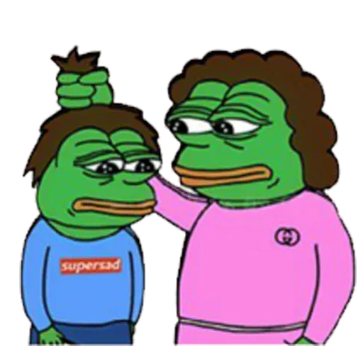 Pepe - Sticker 8