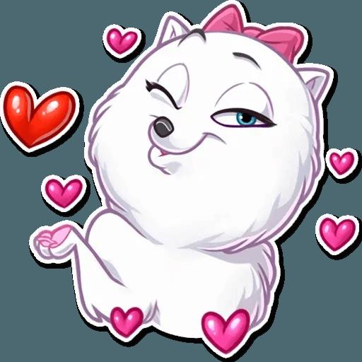 Animals - Sticker 1