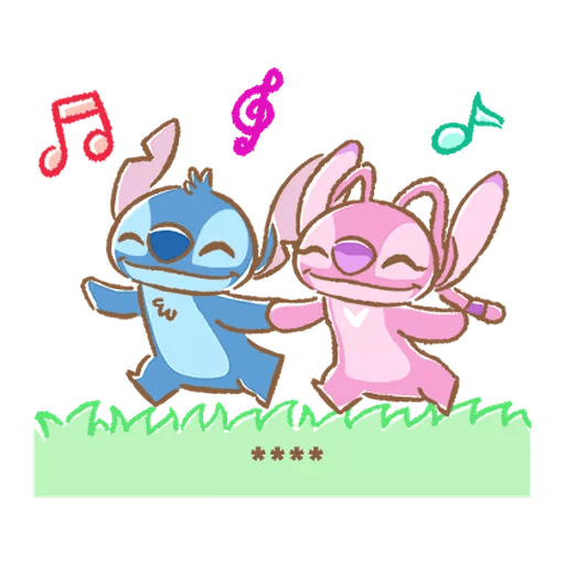 Stitch01 - Sticker 17