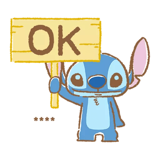 Stitch01 - Sticker 11