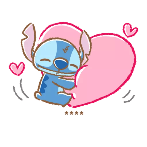 Stitch01 - Sticker 29