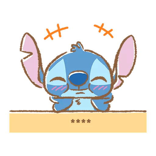 Stitch01 - Sticker 23