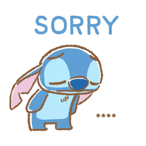 Stitch01 - Sticker 14