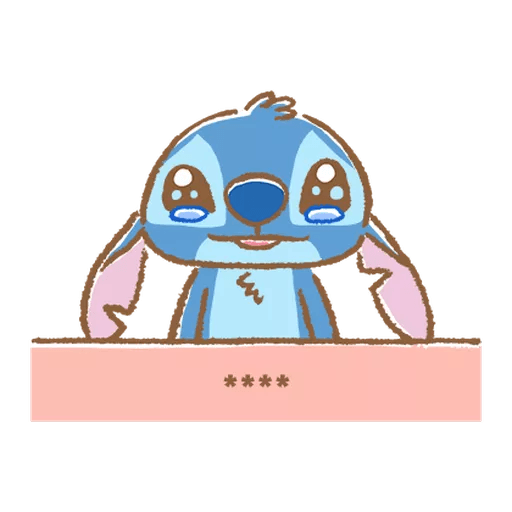 Stitch01 - Sticker 13