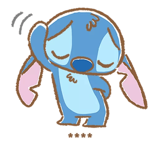 Stitch01 - Sticker 22