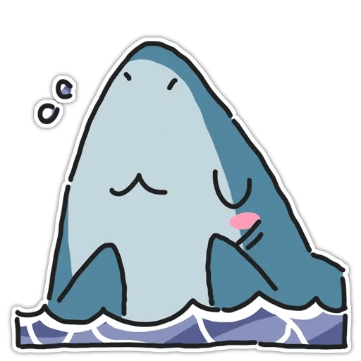 ccartshark - Sticker 4