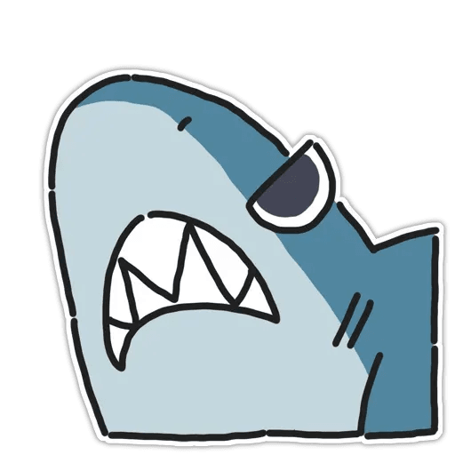 ccartshark - Sticker 2