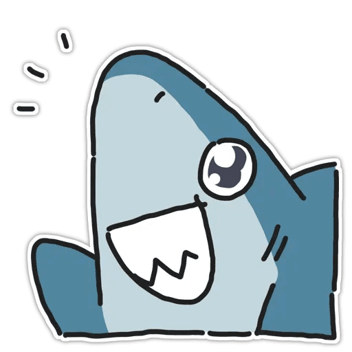 ccartshark - Sticker 3