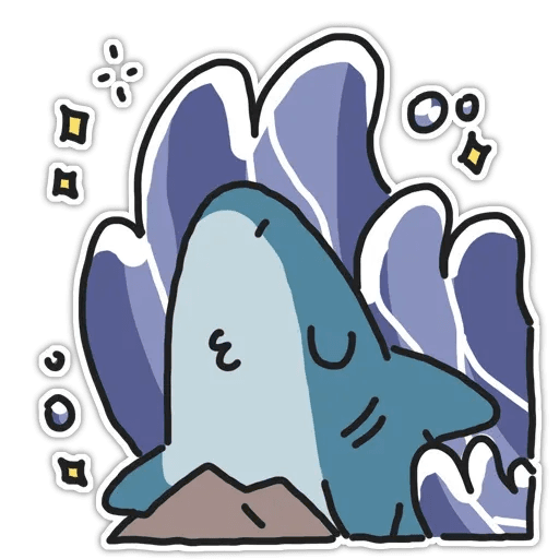 ccartshark - Sticker 1