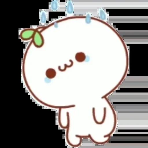 bean sprout - Sticker 18