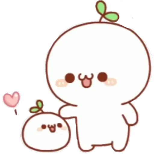 bean sprout - Sticker 3