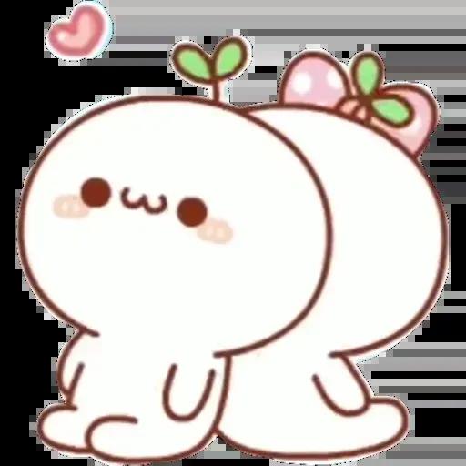 bean sprout - Sticker 26
