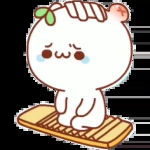 bean sprout - Sticker 25