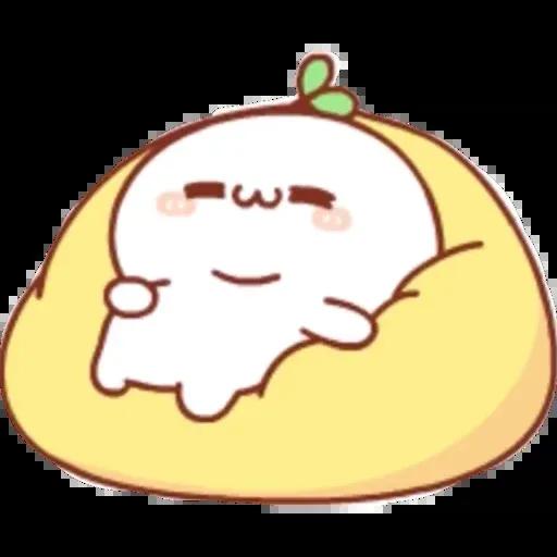 bean sprout - Sticker 16