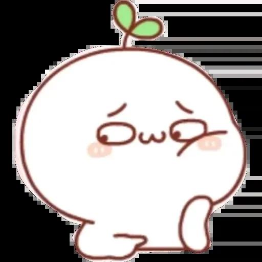 bean sprout - Sticker 9
