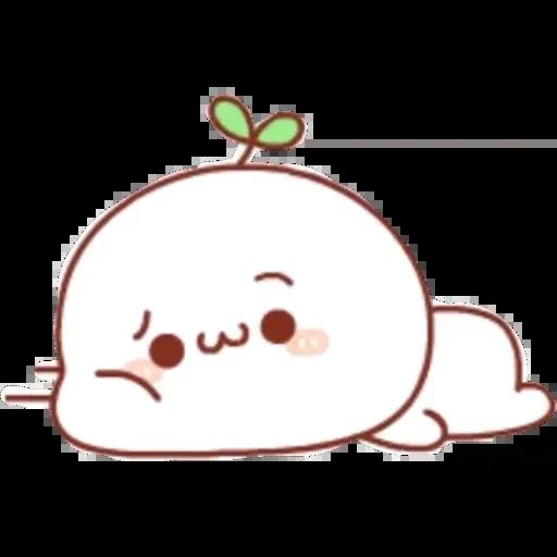 bean sprout - Sticker 6
