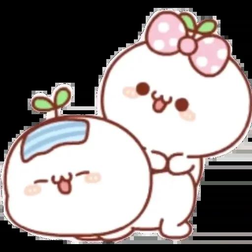 bean sprout - Sticker 7