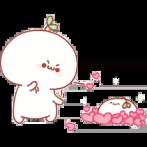 bean sprout - Sticker 20