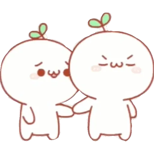 bean sprout - Sticker 4
