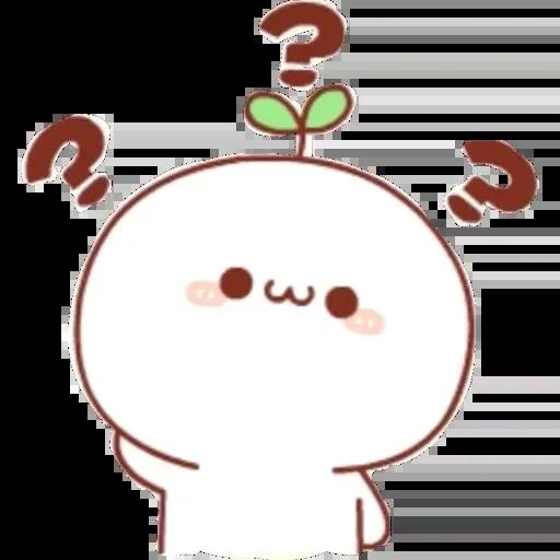 bean sprout - Sticker 12