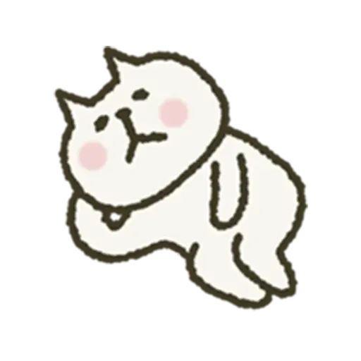 Cat - Sticker 16