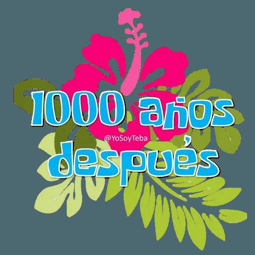 Frases Bob Esponja Español - Sticker 14