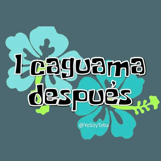 Frases Bob Esponja Español - Sticker 17