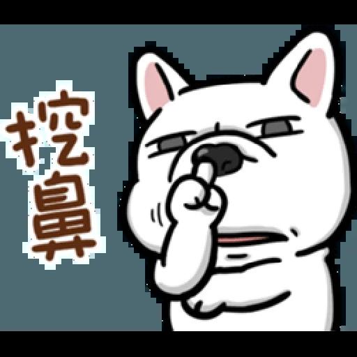Doca cute dogs - Sticker 10