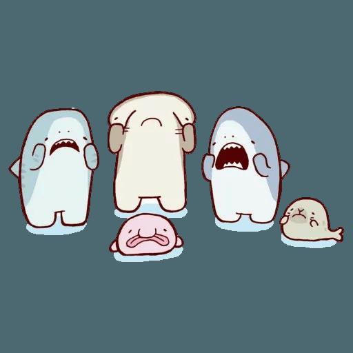 さゆ - Sticker 10