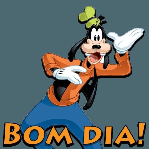Good morning Disney - Sticker 2