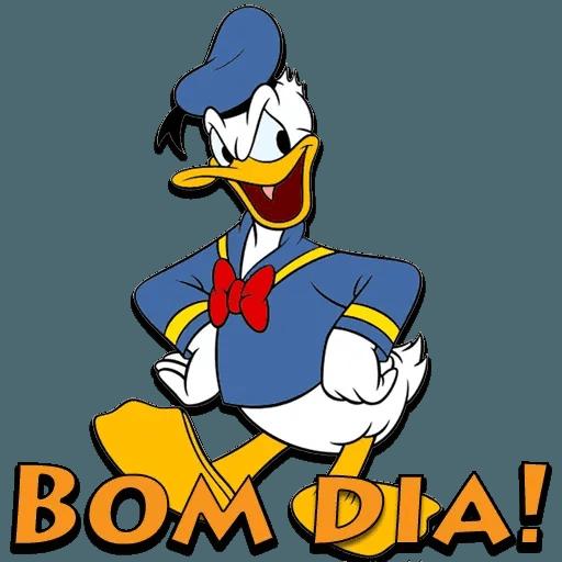 Good morning Disney - Sticker 5