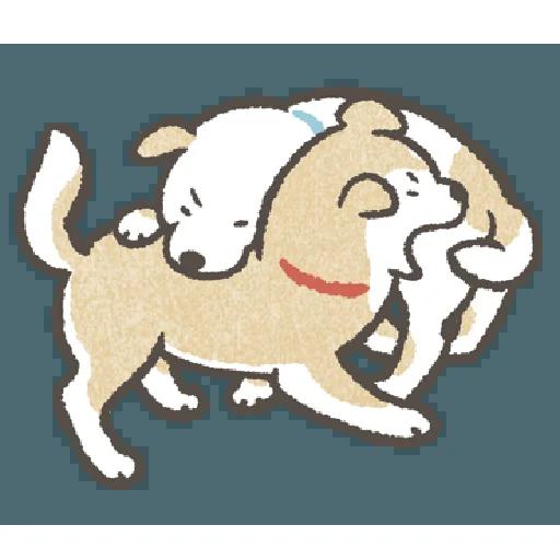 Shibapuppy2 - Sticker 5