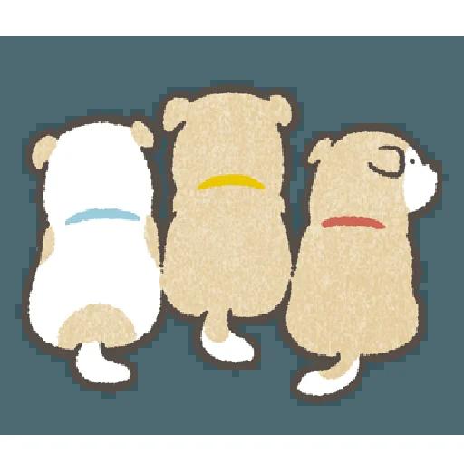 Shibapuppy2 - Sticker 10