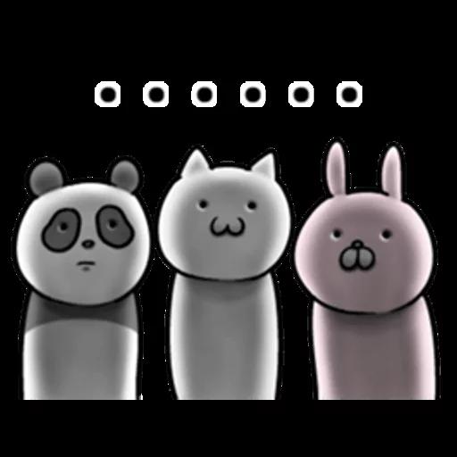 On9兔 - Sticker 19