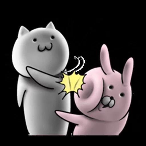 On9兔 - Sticker 7