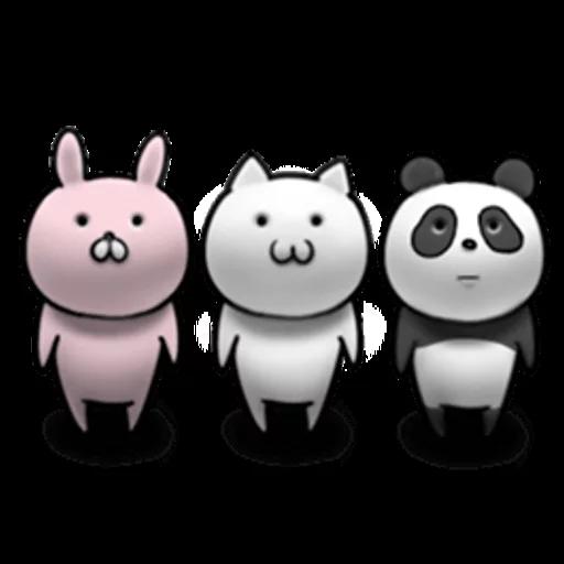 On9兔 - Sticker 20
