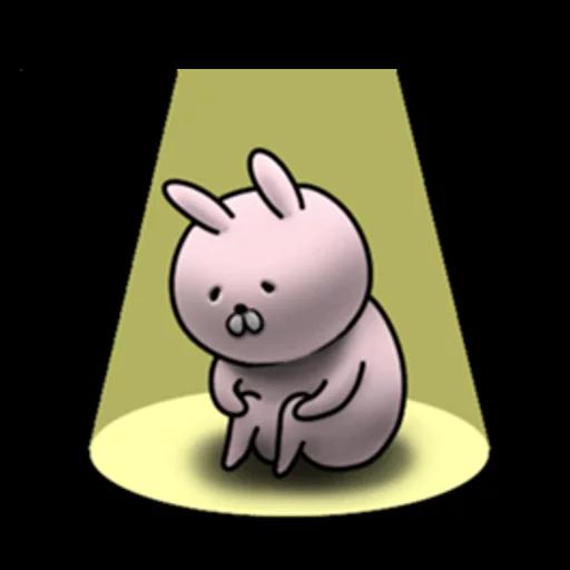 On9兔 - Sticker 13