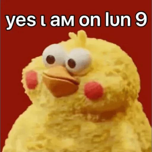 蛙蛙雞雞1 - Sticker 10