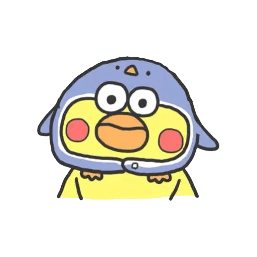 Chicken - Sticker 8