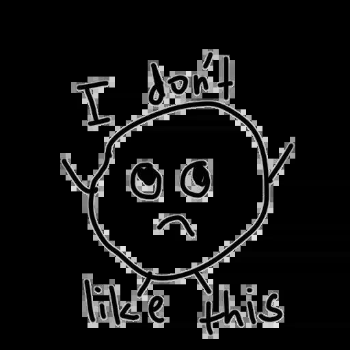 Handwriting - Sticker 6