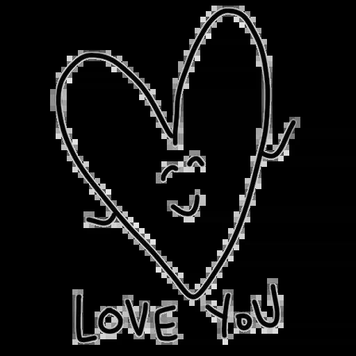 Handwriting - Sticker 10