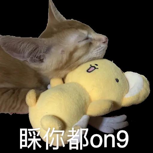 旺財 - Sticker 3