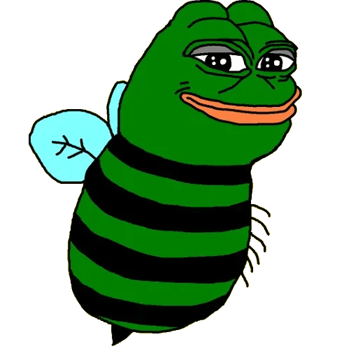 pepe ani - Sticker 4